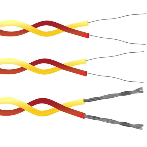 insulated optical cable