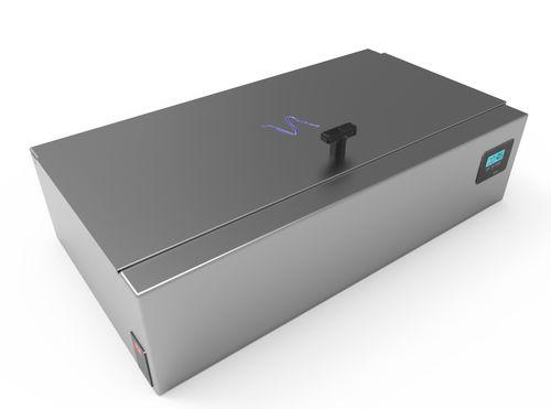 portable air purifier - LIGHT PROGRESS S.r.l.