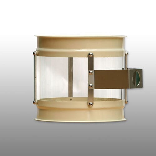 sight glass for industrial applications