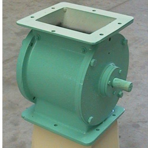 pneumatic conveying rotary valve