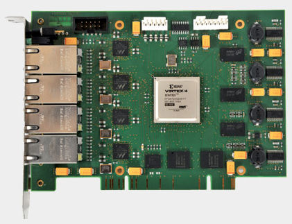 network controller card