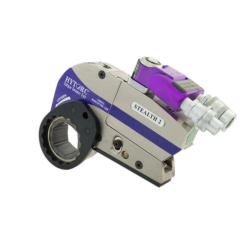 hydraulic torque wrench - HYTORC Industrial Bolting Systems