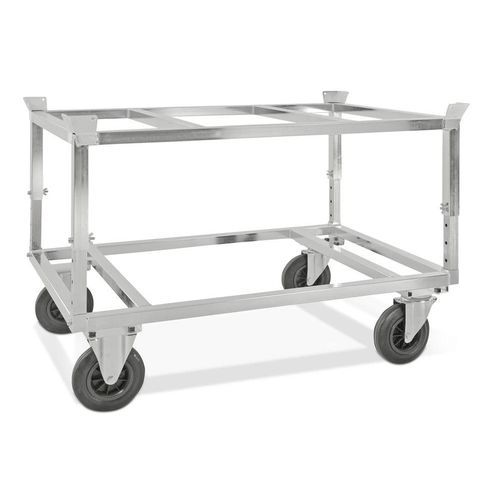 metal dolly / heavy-duty