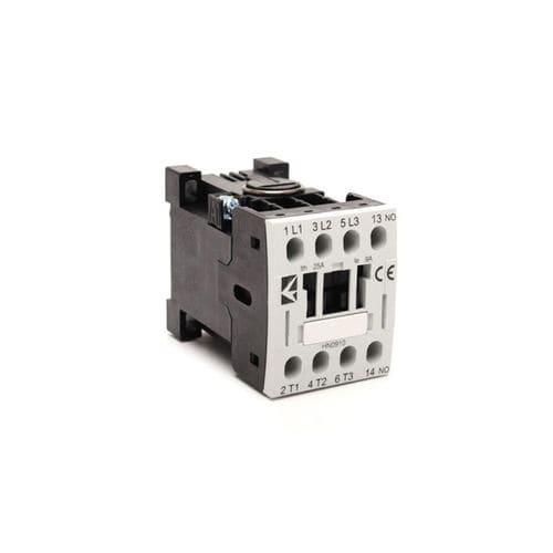 power contactor / electromechanical / IEC