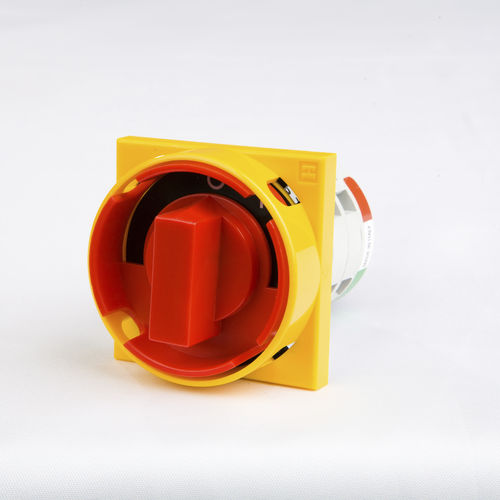 cam switch / multipole / safety