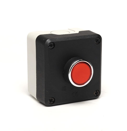 single-button pendant station / emergency stop