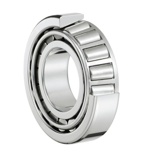 tapered roller bearing / single-row / steel / combined