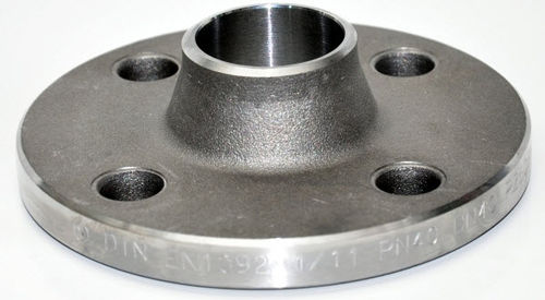 hydraulic adapter / for pipes / flange