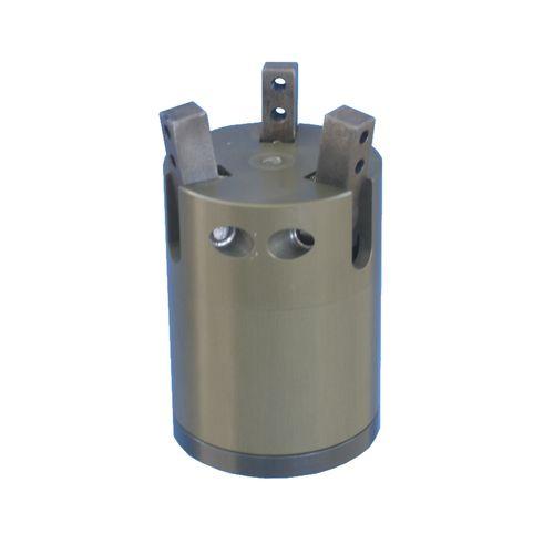 pneumatic screwing gripper