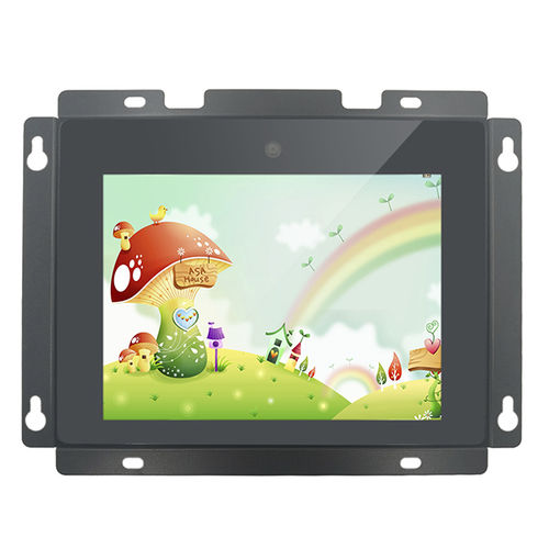multi-touch screen panel PC / LCD / TFT LCD / capacitive touch screen
