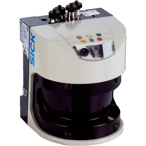 mass flow meter / laser / for bulk materials / compact