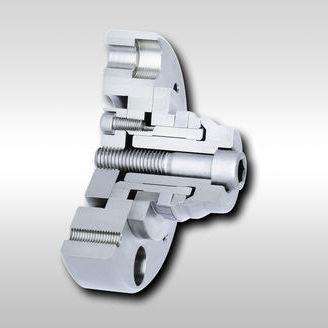 high-precision workpiece clamping chuck