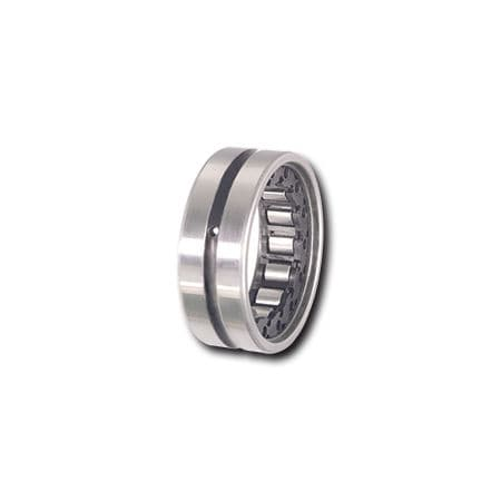 sprag one-way clutch / with internal bearings / internal / indexing