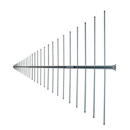 radio antenna / log-periodic / measurement