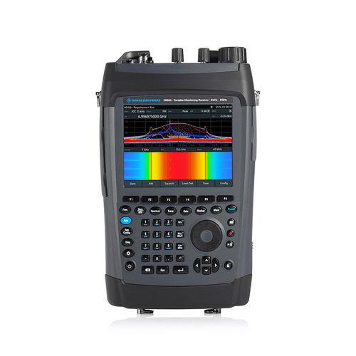 radio receiver / portable