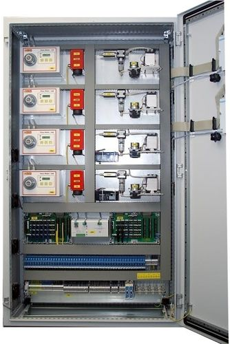 gas monitoring system