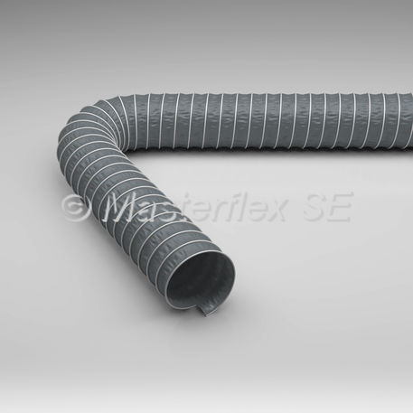 air hose / suction / low-pressure / air conditioning