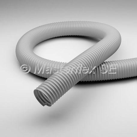 gas hose / transport / suction / PVC