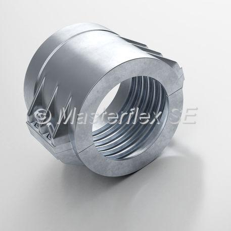aluminum collar clamp