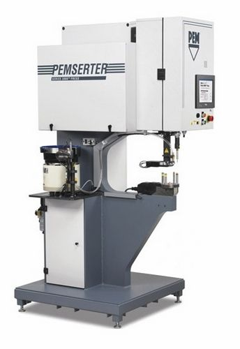 electric press / joining / automatic