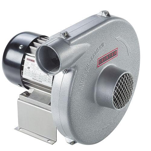 air blower / radial / single-stage / medium-pressure