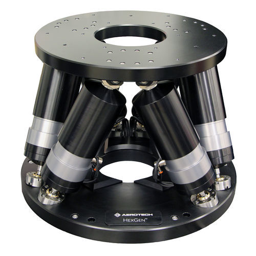 6-axis positioning system