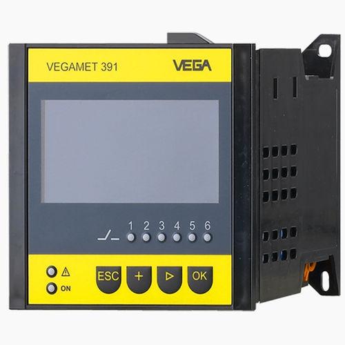 digital signal conditioner / 4-20 mA / for level sensing