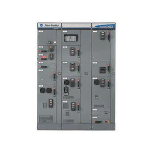 AC motor control center