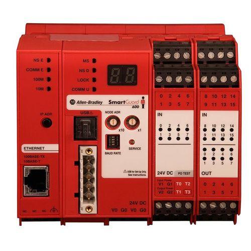 box programmable logic controller