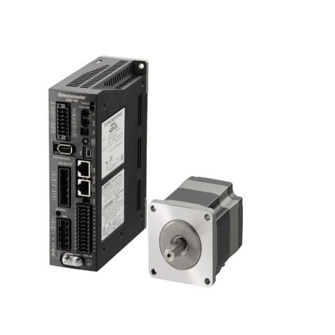 stepper motor / single-phase / 24V / 48V