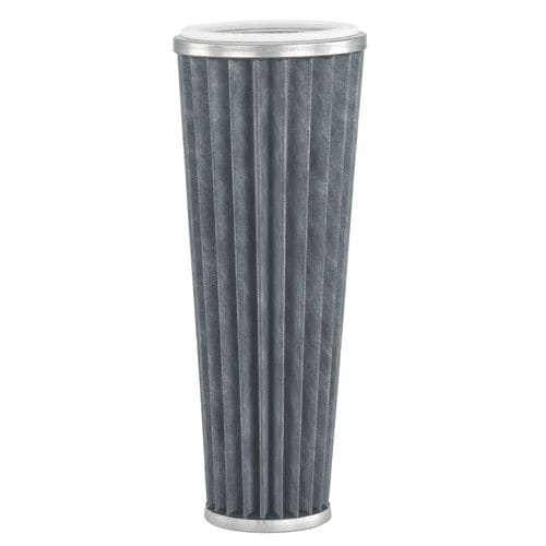 air filter cartridge / dust / wire mesh / for general purposes