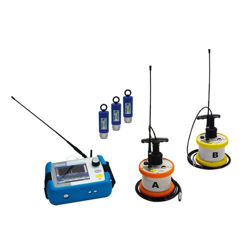 digital correlator / for leak detection