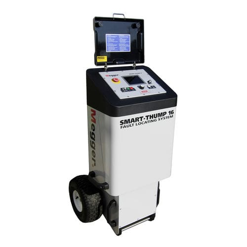 cable flaw detector