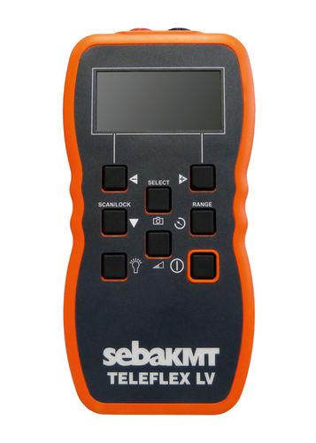 TDR reflectometer / portable