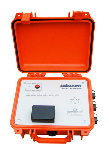 portable monitoring system / remote