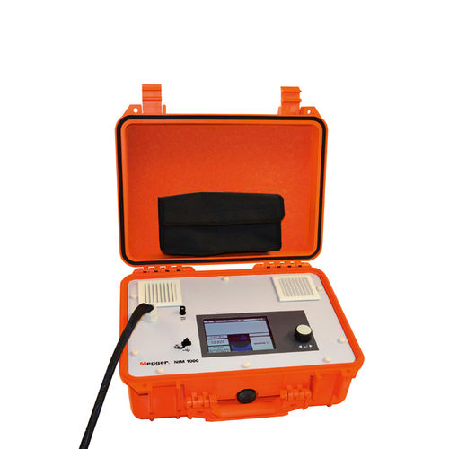 impedance measuring instrument / benchtop