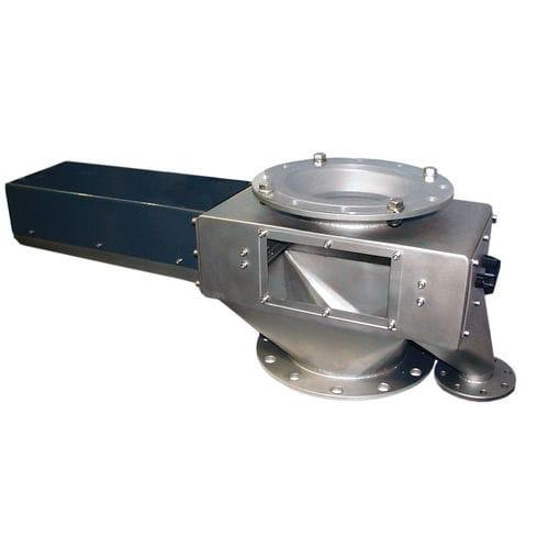 dioxin sampler / mechanical / portable