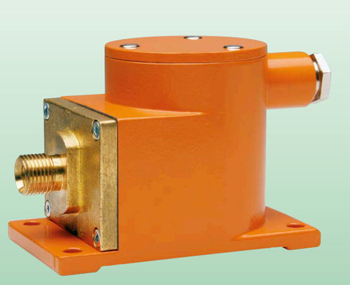 relative pressure sensor / Inductance variation / for harsh environments / for railway applications