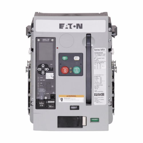 air-operated circuit breaker / low-voltage / 3-pole / modular