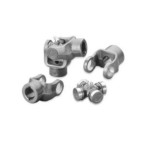 steel universal joint / precision / forged