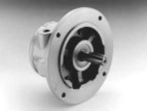 vane air motor / compact
