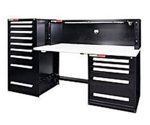 assembly workstation / ESD