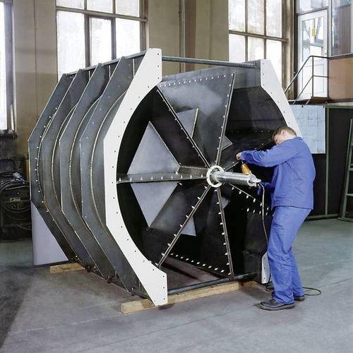 multi-purpose rotary valve