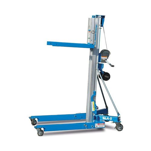 fork lifting device