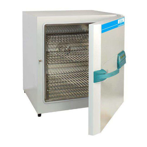 laboratory incubator / natural convection / compact / CO2