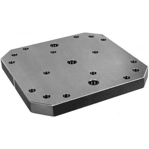 clamping pallet