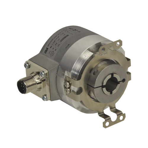 security rotary encoder / incremental / solid-shaft / hollow-shaft