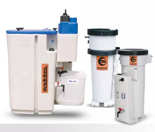 gravity separator / water / condensate / oil