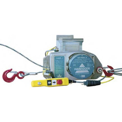 cable puller-tensioner