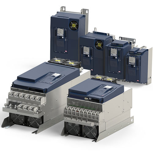 digital frequency inverter / SIL / horizontal / modular